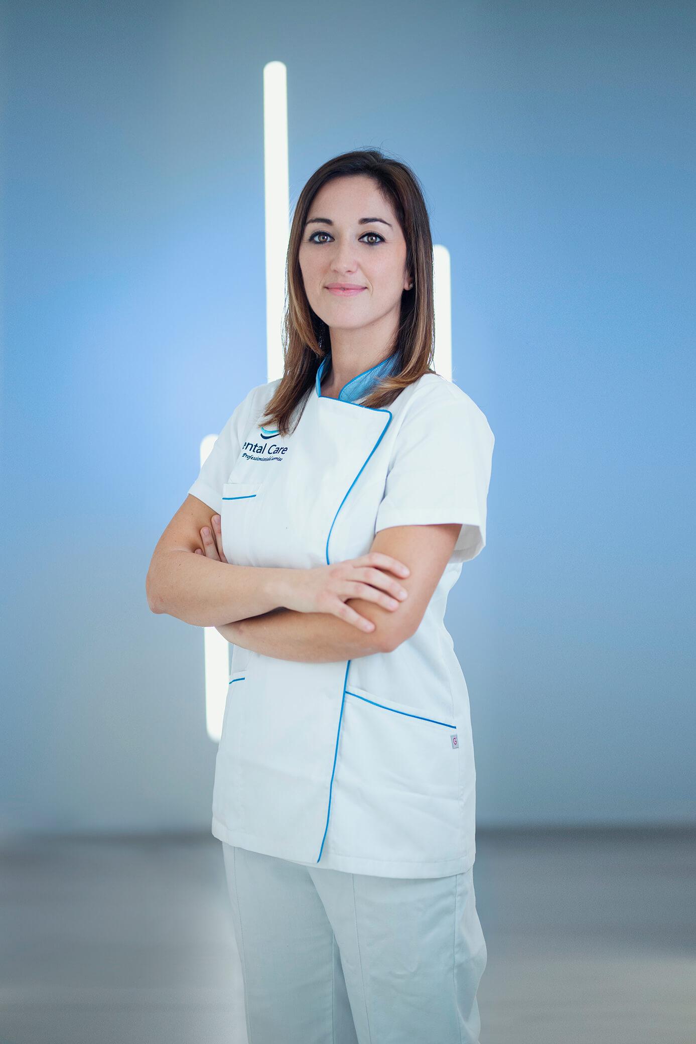 Dott.ssa Angela Mangiapane